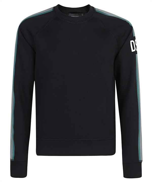 Dsquared2 tracksuit sweater SS21