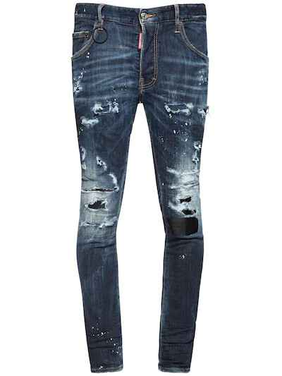 Dsquared2 jeans super twinky SS21