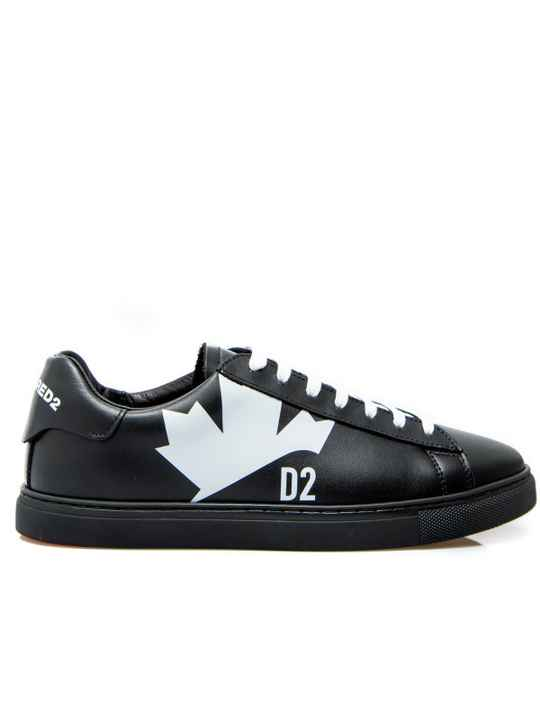Dsquared sneaker new tennis SS21