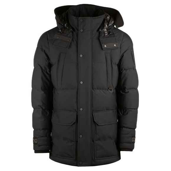 New Moose Knuckles Valleyfield FW21