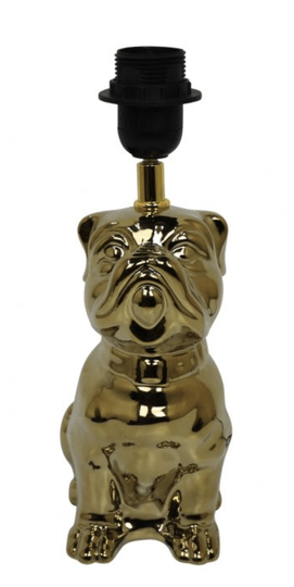 HV LAMP DOGSTYLE GOLD 10X15X30