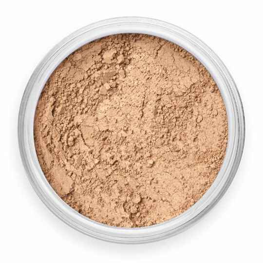 Foundation kleur Suede