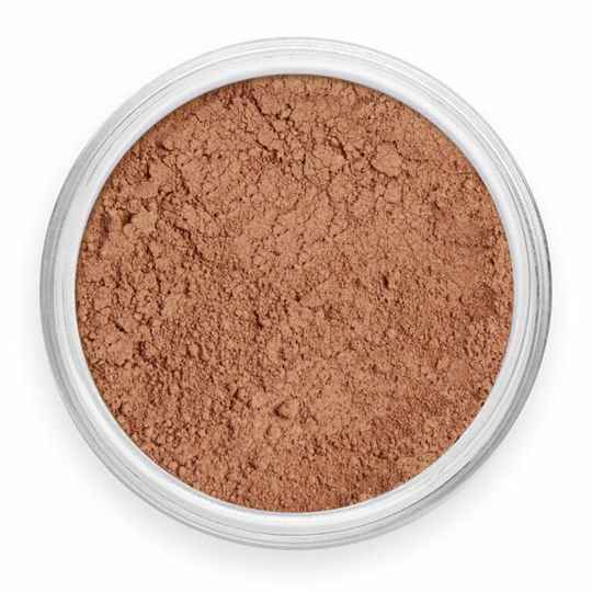 Foundation kleur Pecan