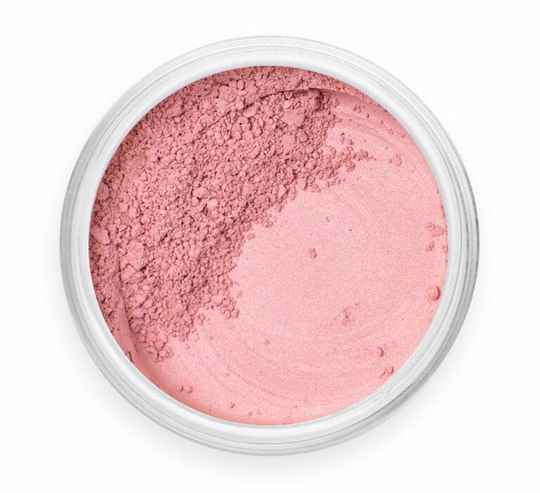 Blush kleur Rose