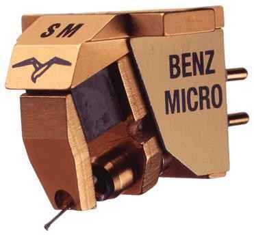 Benz Micro Glider S low