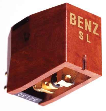 Benz Micro Wood S Low