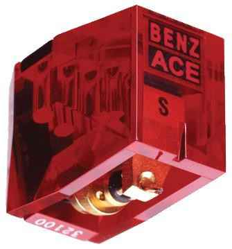 Benz Micro Ace S Low