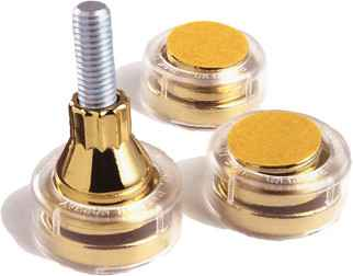 Soundcare Superspike High End 1, 3, 4, en 5 per vier