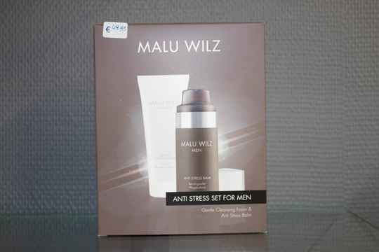 Anti stress set for men
