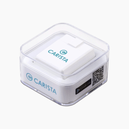 Carista OBD2 Bluetooth Adapter