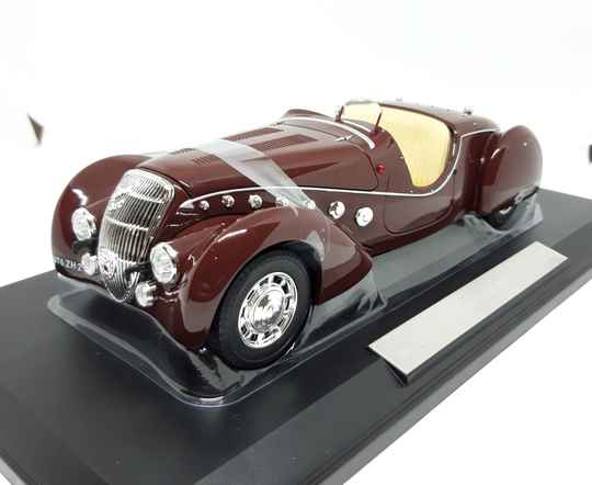 Peugeot 302  1937  SPECIAL EDITION !