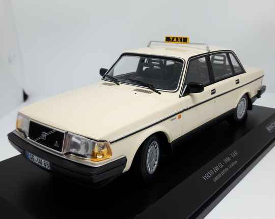 Volvo 240 GL  LIMITED EDITION