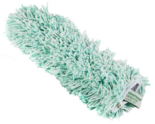 Duster Fox hoes medium Greenspeed