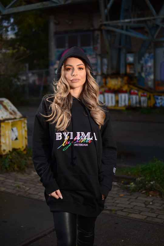 BYLIMA FW19 HOODIE 3D