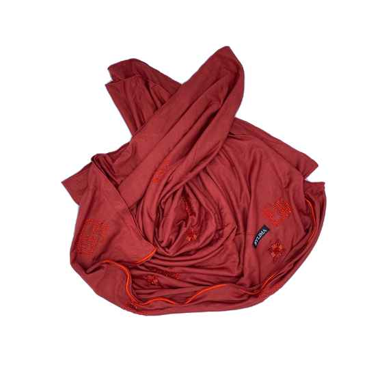 Bylima Skafos Diadromi Red-Velour