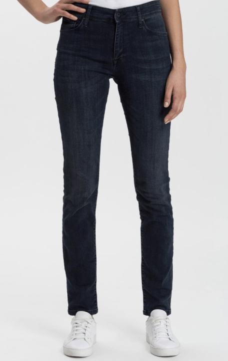 CROSS JEANS Anya - Blue Black