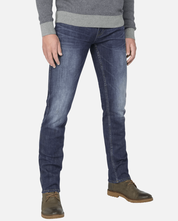 PME Legend Nightflight - Stretch Slub Denim