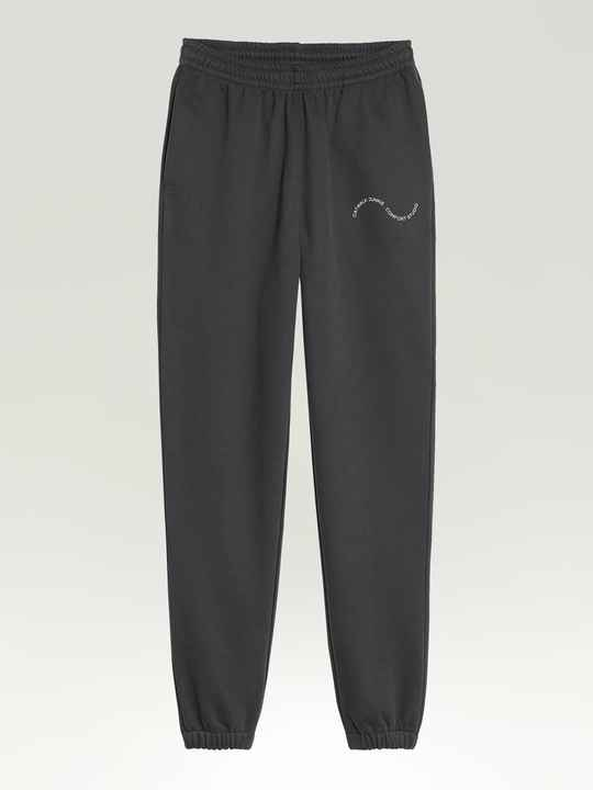 Sweatpants Easy Going - Black