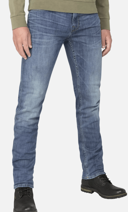 PME Legend Nightflight- Slub Denim