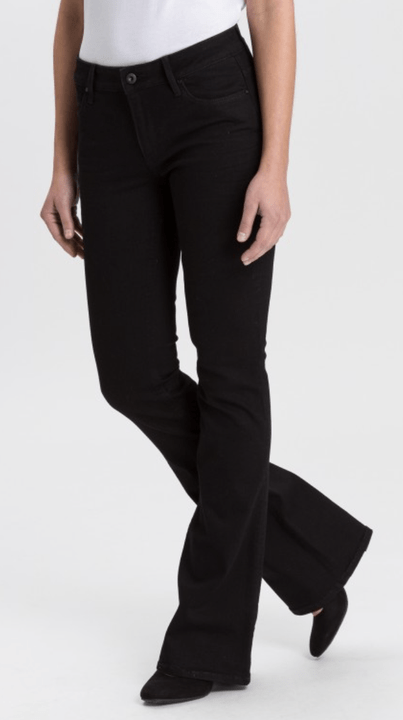 CROSS JEANS Faye - Black