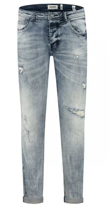 Circle of Trust Jagger - Blue Reviver Skinny