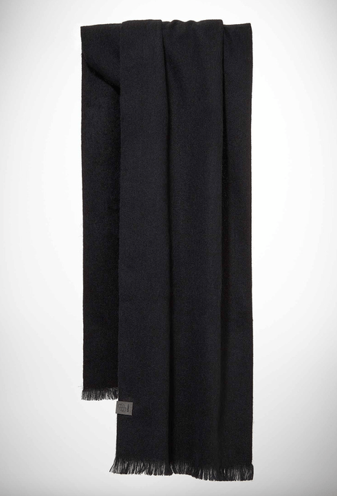 Brushed Solid XS - Black
