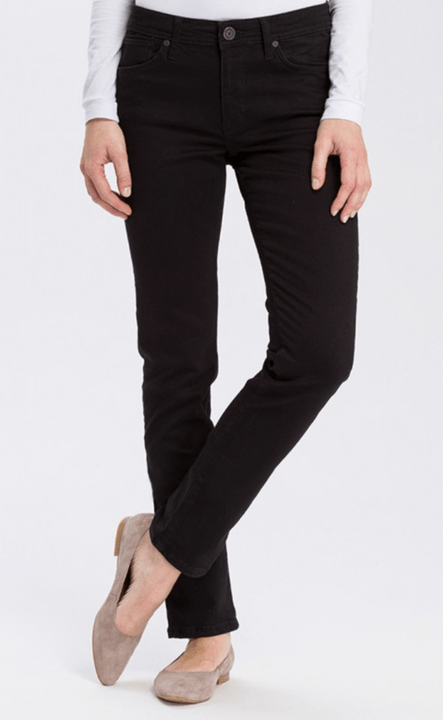 CROSS JEANS Anya - Black