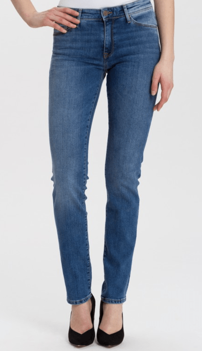 CROSS JEANS Anya - Soft Blue Used