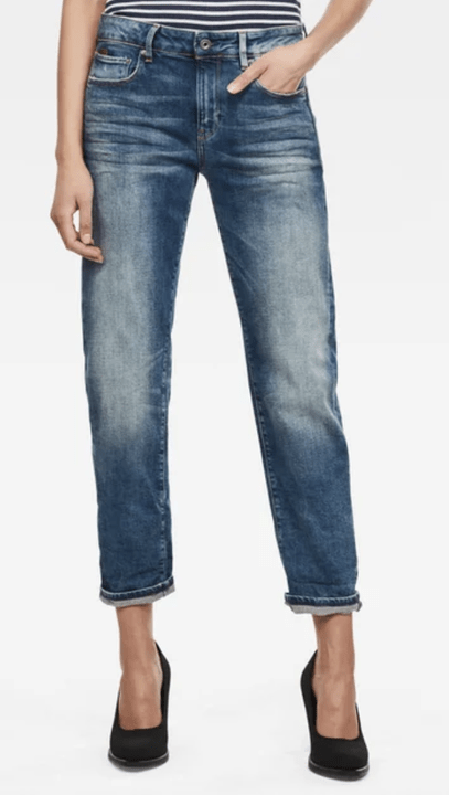 G-STAR Kate Boyfriend Jeans