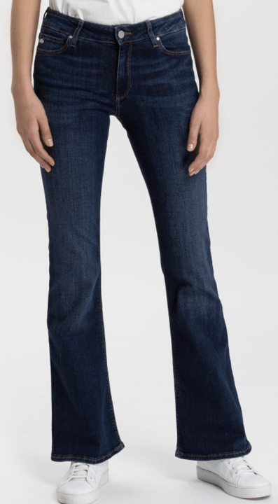 CROSS JEANS Faye - Dark Blue