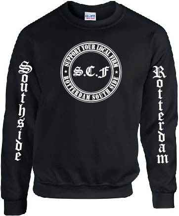 Sweater  Support S.C.F