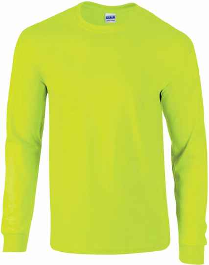 Safety Yellow (fluor)