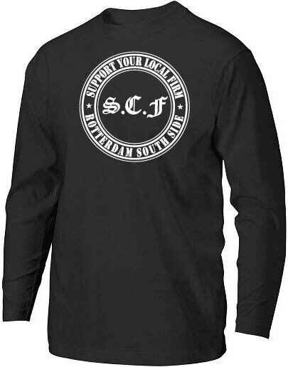Long Sleeve 011 Support you local firm.
