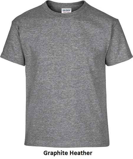 Shirt Graphite Heather