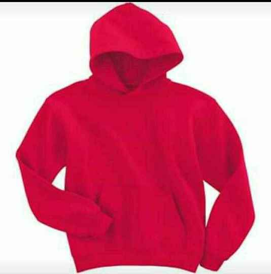 Outdoor hooded Highcamp Rood
