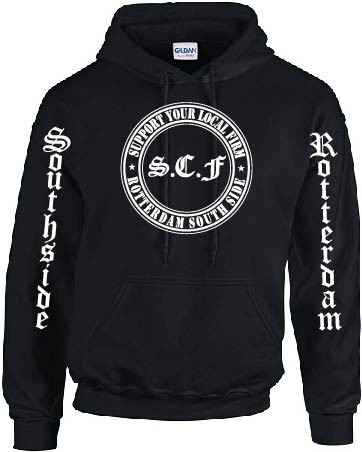 Hooded  Support S.C.F