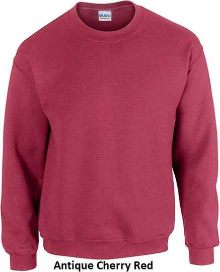 Sweater Antique Cherry Red