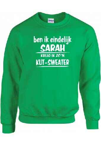 003 Sarah Kut Sweater