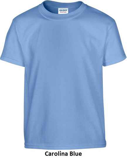 Shirt Carolina Blue
