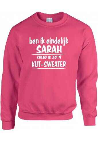 001 Sarah Kut sweater