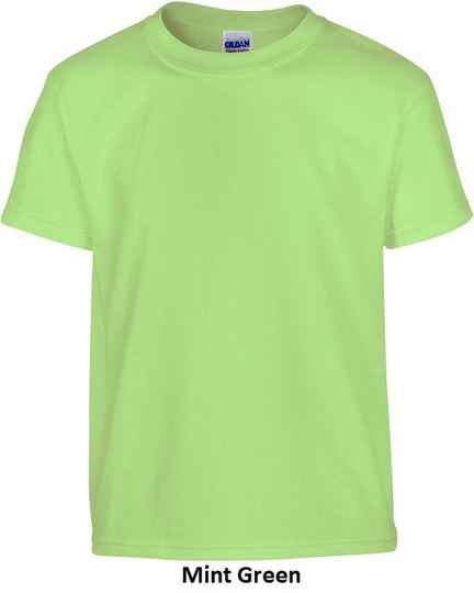Shirt Mint Green