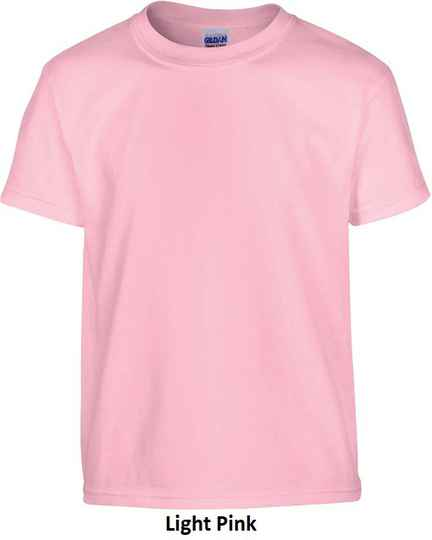 Shirt Light Pink