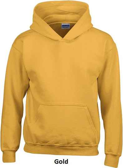Hooded Gold