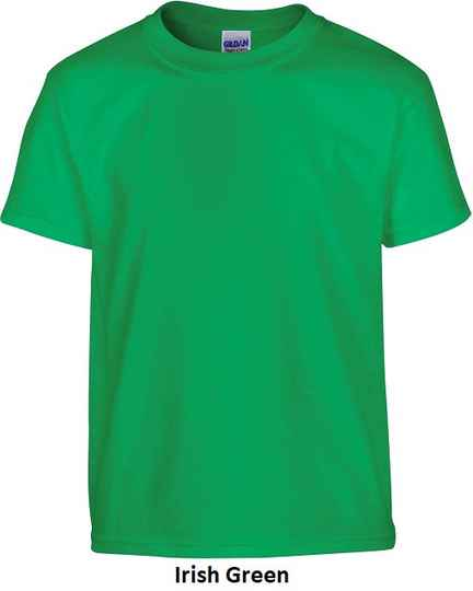 Shirt Irish Green
