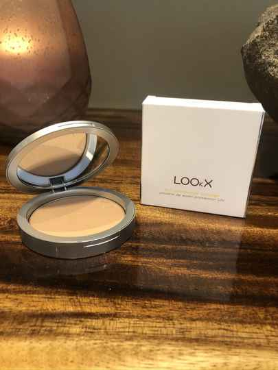 Lookx Sun Protection Powder