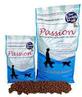 Doglovers gold Passion Ocean Fish & Sweet Potato