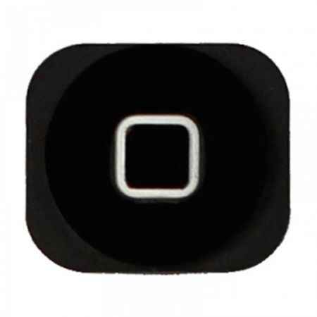 iPhone 5-5C Home Button Zwart en Wit