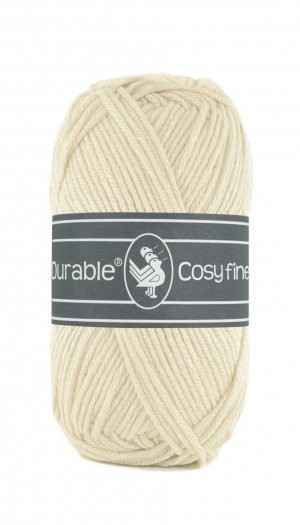 Durable Cosy Fine 2172 Cream