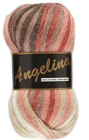 Lammy Yarns Angelina 626