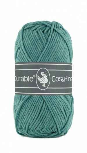 Durable Cosy Fine 2134 Vintage Green